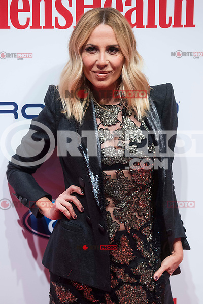 Marta Sanchez attends to Men's Health awards 2017 photocall at Goya Theater in Madrid, Spain. November 20, 2017. (ALTERPHOTOS/Borja B.Hojas) /NortePhoto.com