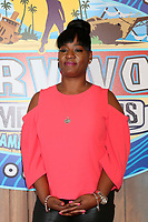 """LOS ANGELES - MAY 24:  Cirie Fields at the """"Survivor: Game Changers - Mamanuca Islands"""" Finale at the CBS Studio Center on May 24, 2017 in Studio City, CA"""