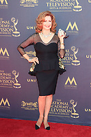 PASADENA - APR 30: Suzanne Rogers at the 44th Daytime Emmy Awards at the Pasadena Civic Center on April 30, 2017 in Pasadena, California