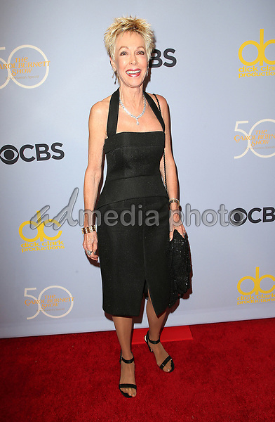 "04 October 2017 - Los Angeles, California - Jane Daly. CBS ""The Carol Burnett Show 50th Anniversary Special"". Photo Credit: F. Sadou/AdMedia"