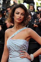 Madalina Ghenea - 65th Cannes Film Festival