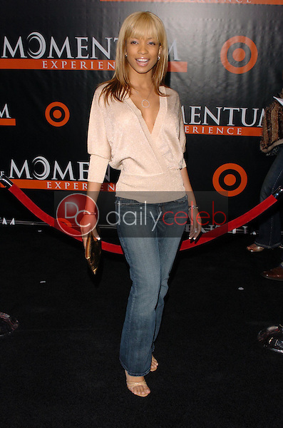 """Karrine Steffans<br />at the premiere of """"The Seat Filler"""". El Capitan Theatre, Hollywood, CA. 02-22-06<br />Dave Edwards/DailyCeleb.com 818-249-4998"""