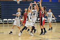 Basketball 7th Grade Girls 11/4/19