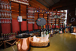 Santa Cruz Wineries on 6-29-10, CA