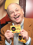 "Douglas Denoff attends then Broadway Family invite to The Final Dress Rehearsal Of Harvey Fierstein's ""Torch Song"" on October 8, 2018 at the Hayes Theatre in New York City."