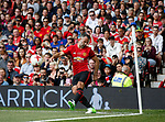 Ryan Giggs takes a corner kick during the Michael Carrick Testimonial match at the Old Trafford Stadium, Manchester. Picture date: June 4th 2017. Picture credit should read: Simon Bellis/Sportimage