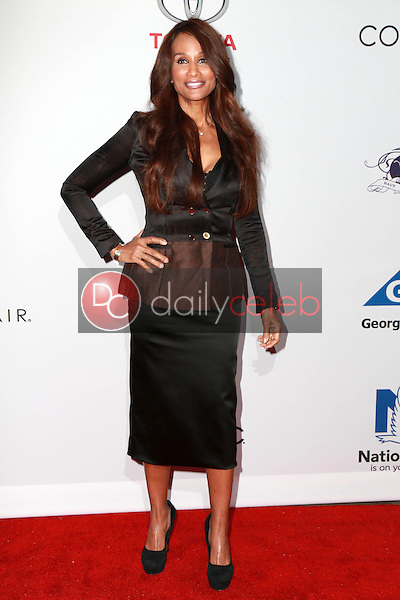 Beverly Johnson<br /> at the Ebony Power 100 Gala, Avalon, Hollywood, CA 11-19-14<br /> David Edwards/Dailyceleb.com 818-249-4998