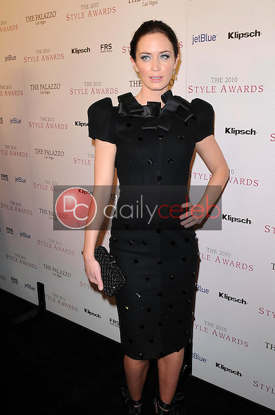 Emily Blunt<br />