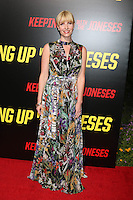 """LOS ANGELES, CA - OCTOBER 8: Morgan Walsh at the """"Keeping Up with the Joneses"""" Red Carpet Event at Twentieth Century Fox Studios in Los Angeles, California on October 8, 2016. Credit: David Edwards/MediaPunch"""