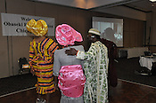Obaseki Family Reunion Chicago 2013