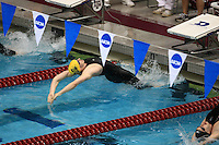 March 28th, 2009:  .third day of the 2009 Men's NCAA Swimming & Diving  Championships held on the Texas A&M campus in College Station, Texas.