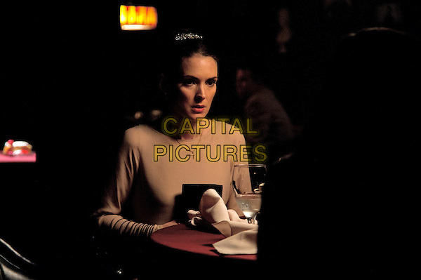 WINONA RYDER<br /> in The Iceman (2012) <br /> *Filmstill - Editorial Use Only*<br /> CAP/FB<br /> Supplied by Capital Pictures