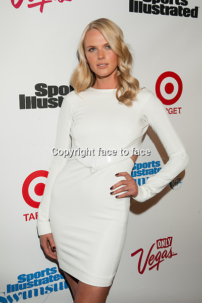 NEW YORK, NY - FEBRUARY 12: Anne V attends the Sports Illustrated 2013 Swimsuit edition Launch Party hosted by Crimson in New York City...Credit: MediaPunch/face to face..- Germany, Austria, Switzerland, Eastern Europe, Australia, UK, USA, Taiwan, Singapore, China, Malaysia and Thailand rights only -