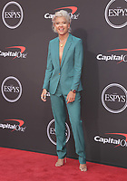 10 July 2019 - Los Angeles, California - . The 2019 ESPY Awards held at Microsoft Theater. Photo Credit: PMA/AdMedia