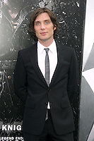 NEW YORK, NY - JULY 16:  Cillian Murphy at 'The Dark Knight Rises' premiere at AMC Lincoln Square Theater on July 16, 2012 in New York City.  © RW/MediaPunch Inc.