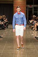 Gent! men's fashion show presented by Brainchild Events at Mungenast Lexus in St. Louis, MO on Feb 26, 2015.