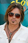 UNIVERSAL CITY, CA. - August 09: Musician Billy Ray Cyrus arrive at the Teen Choice Awards 2009 held at the Gibson Amphitheatre on August 9, 2009 in Universal City, California.