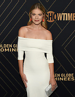 04 January 2020 - West Hollywood, California - Jemal Countess. Showtime Golden Globe Nominees Celebration held at Sunset Tower Hotel. Photo Credit: Billy Bennight/AdMedia