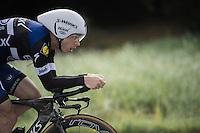 Tony Martin (DEU/Etixx-QuickStep)<br /> <br /> 12th Eneco Tour 2016 (UCI World Tour)<br /> stage 5 (TTT) Sittard-Sittard (20.9km) / The Netherlands