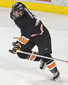 Brian Carthas - The Princeton University Tigers defeated the University of Denver Pioneers 4-1 in their first game of the Denver Cup on Friday, December 30, 2005 at Magness Arena in Denver, CO.