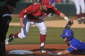 Razorbacks vs Louisiana Tech 03/02/16