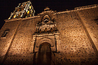 Iglecia catolica de Alamos  Alamos2014