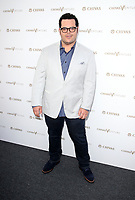 "LOS ANGELES, CA July 13- Josh Gad, At Chivas Regal ""The Final Pitch"" at The LADC Studios, California on July 13, 2017. Credit: Faye Sadou/MediaPunch"