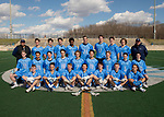 4-10-19, Skyline High School boy's varsity lacrosse team