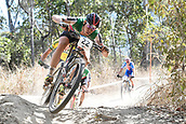 9th September 2017, Smithfield Forest, Cairns, Australia; UCI Mountain Bike World Championships; Lukas Flueckiger (SUI) riding for BMC Mountainbike Racing Team during the elite mens cross country race;