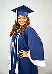Nida Coronado Graduation DNG