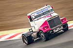 British Truck Racing Championship 2015 - Final Round Brands Hatch