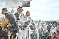 IMSA WeatherTech SportsCar Championship<br /> Sahlen's Six Hours of the Glen<br /> Watkins Glen International, Watkins Glen, NY USA<br /> Sunday 2 July 2017<br /> 5, Cadillac DPi, P, Joao Barbosa, Christian Fittipaldi, Filipe Albuquerque<br /> World Copyright: Richard Dole/LAT Images<br /> ref: Digital Image RD_WGI_17_588