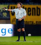 Nederland, Kerkrade, 2 november 2012.Eredivisie .Seizoen 2012-2013.Roda JC-ADO Den Haag.Scheidsrechter Jan Wegereef.