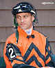 Scott Spieth at Delaware Park on 9/1/15