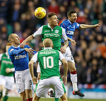 Kenny Miller, Anthony Stokes and jason Holt