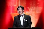 Shinsuke Kasai, November 05, 2019 - The 32nd Tokyo International Film Festival, closing ceremony, in Tokyo, Japan on November 05, 2019. (Photo by 2019 TIFF/AFLO)