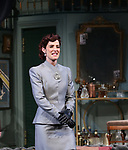 Cobie Smulders during Broadway Opening Night  curtain call for 'Present Laughter' at the St. James Theatre on April 5, 2017 in New York City.