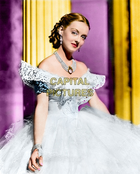 BETTE DAVIS .in Jezebel.*Filmstill - Editorial Use Only*.CAP/PLF.Supplied by Capital Pictures.