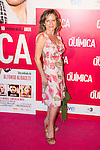 """XXX attends the premiere of the film """"Solo Química"""" at Palafox Cinema in Madrid, Spain. July 14, 2015.<br />  (ALTERPHOTOS/BorjaB.Hojas)"""