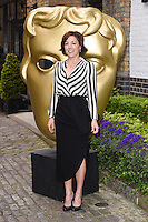Nina Gold<br /> arrives for the BAFTA TV Craft Awards 2016 at the Brewery, Barbican, London<br /> <br /> <br /> &copy;Ash Knotek  D3109 24/04/2016