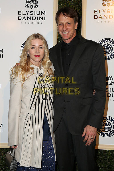 LOS ANGELES, CA - JANUARY 7:  Tony Hawk at the The Art Of Elysium Tenth Annual Celebration 'Heaven' Charity Gala at Red Studios i Los Angeles, California on January 7, 2017. <br /> CAP/MPI/PA<br /> &copy;PA/MPI/Capital Pictures