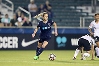 Cary, North Carolina  - Wednesday May 24, 2017: McCall Zerboni during a regular season National Women's Soccer League (NWSL) match between the North Carolina Courage and the Sky Blue FC at Sahlen's Stadium at WakeMed Soccer Park. The Courage won the game 2-0.