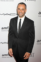 Francisco Costa attending amfAR's third annual Inspiration Gala at the New York Public Library in New York, 07.06.2012..Credit: Rolf Mueller/face to face /MediaPunch Inc. ***FOR USA ONLY*** NORTEPHOTO.COM