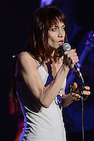MIAMI BEACH, FL - SEPTEMBER 30: Fiona Apple performs at Fillmore Miami Beach on September 30, 2012 in Miami Beach, Florida. © mpi04/MediaPunch Inc..
