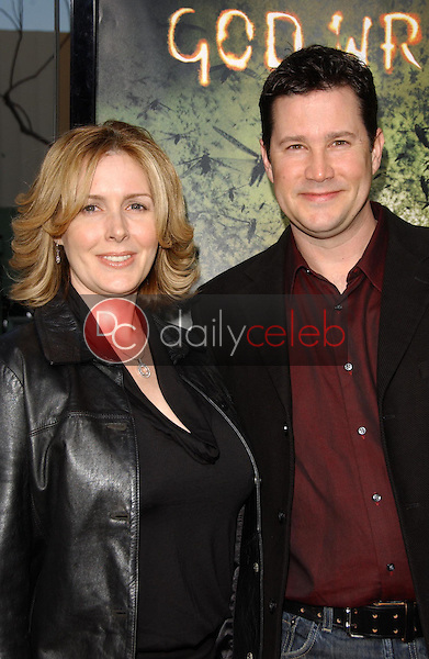 Andrea Ragsdale and William Ragsdale<br />
