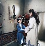 Маленький мститель (1991)