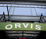 Exterior, Orvis, Sutter Street, San Francisco, California