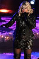 NEW YORK, NY - DECEMBER 04: Lauren Alaina attending the 81st Annual Rockefeller Center Christmas Tree Lighting Ceremony held at Rockefeller Center on December 4, 2013 in New York City. (Photo by Jeffery Duran/Celebrity Monitor)