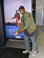 "LOS ANGELES, USA. June 06, 2019: Tyrese Gibson at the premiere for ""Ice on Fire"" at the LA County Museum of Art.<br /> Picture: Paul Smith/Featureflash"