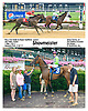Showmeister Winning at Delaware Park on 7/22/17